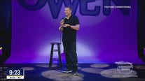 Comedian Gary Owen brings laughs to North Texas