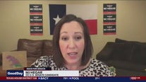 MJ Hegar wins Democratic Senate runoff
