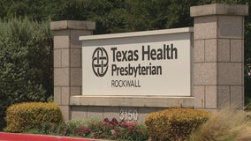 Texas Health Hospital Rockwall implements surge plan due to spike in COVID-19 cases