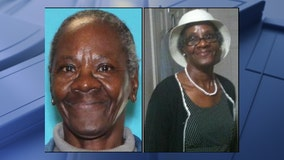 Missing 74-year-old Irving woman found safe after Silver Alert issued