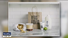 Dallas delivery pop-up Ritas & Queso now a mainstay