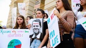 Judge permanently blocks Georgia's 'heartbeat' abortion law