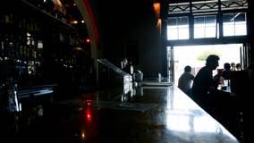 UK pub installs electric fence to enforce social distancing