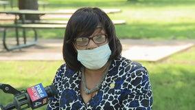 Dallas councilwoman announces new initiative to combat rise in violent crime