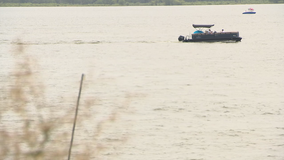 Authorities reminding North Texans to be safe when out on the water this summer