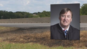 Legal community fondly remembers North Texas judge killed by suspected drunk driver