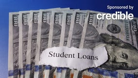 Why you should refinance student loans now, according to a financial expert