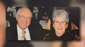 Lake Highlands couple asks people to pay it forward for 50th anniversary
