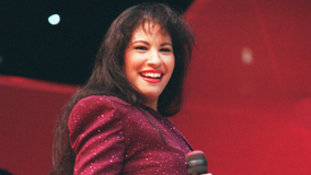Man planning Trump rally at Selena statue faces legal action from late singer's family