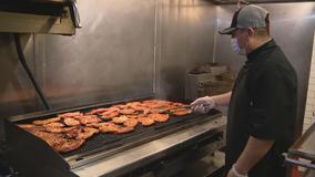 Community Kitchen providing 200 meals per day in Downtown Dallas