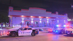 4 injured in shooting at Dallas sports bar after men not allowed in due to COVID-19 restrictions