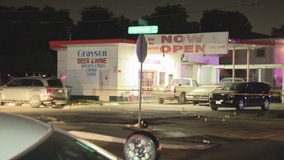Dallas store owner shot dead after apparent argument