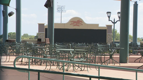 Lone Star Park to resume live racing Sunday