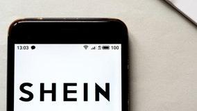 Online fashion retailer Shein slammed for selling 'metal swastika pendant'