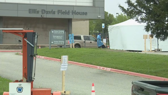 Dallas County leaders set to take over federal testing site due to long wait times for results