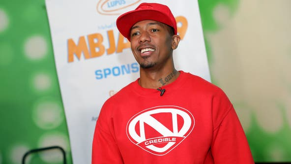 Nick Cannon apologizes to Jewish community for hurtful words