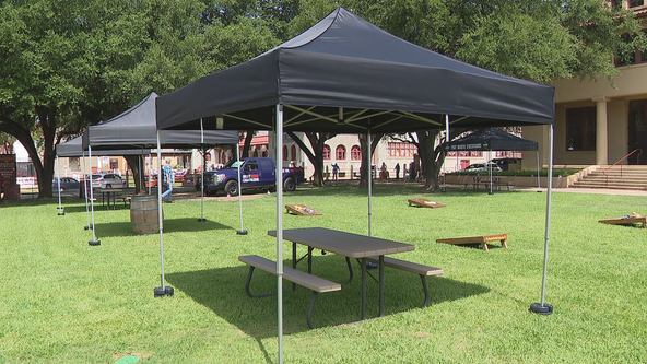 Independence Day celebration in Stockyards 'dialed back' due to coronavirus pandemic
