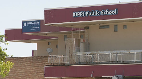 KIPP Academy faces some opposition on decision to move to Paul Quinn College campus
