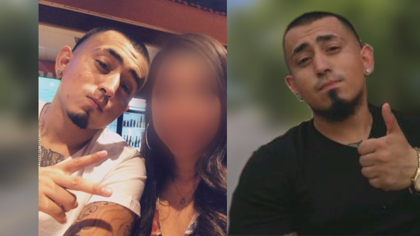 Trackdown: Help find Ivan Saucedo-Ramirez's killer