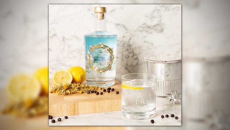 Buckingham Gin