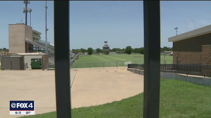 Texas high school teams allowed to resume workouts, but questions remain about upcoming fall season