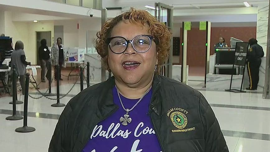 Dallas County's top election official under scrutiny set to retire in November