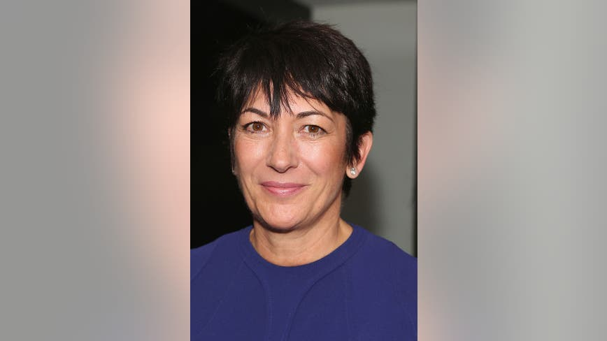 Jeffrey Epstein confidant Ghislaine Maxwell arrested on sex abuse charges