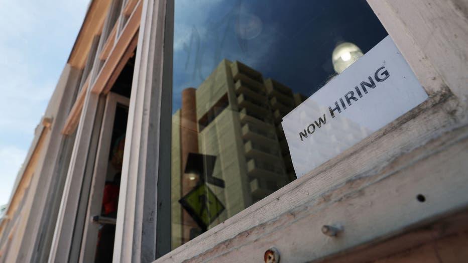 U.S. Adds 222,000 Jobs In June, Highest Gain In Four Months