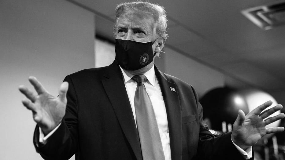trump in mask 16x9