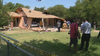 1 hospitalized with severe burns after Fort Worth home explosion