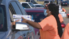 Tarrant County hosts Back to School Roundup drive-thru event