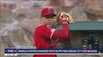 Former Angels employee charged in Tyler Skaggs' fatal fentanyl overdose at North Texas hotel
