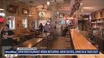 DFW Restaurant Week returns with new options