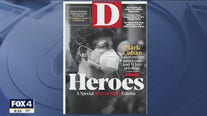 Latest issue of D Magazine recognizes COVID-19 heroes in North Texas