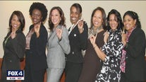 Kamala Harris' sorority sisters excited about VP selection