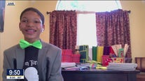 Plano 13-year-old fills backpacks, encourages other kids to help those in need