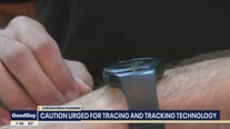 Caution urged for COVID-19 tracing and tracking apps