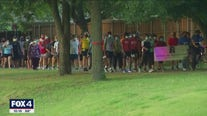 Community comes together to remember beloved Plano woman who was murdered