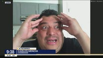 Carlos Mencia returns to North Texas for a live show