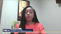 Garland ISD students begin the year with virtual classes