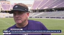 Some TCU players skip practice after Gary Patterson used racial slur
