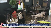 Dwell with Dignity: High-end furnishings marked down to benefit charity