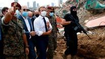 Lebanese judge: 16 port staffers arrested over Beirut blast