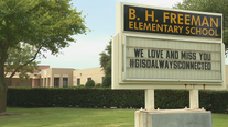 Classes begin for students in Garland, other North Texas school districts