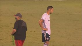 FC Dallas, Houston Dynamo play to scoreless draw