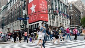 US surpasses 5 million COVID-19 cases, according to Johns Hopkins