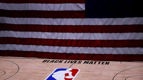 NBA to form social justice coalition as playoffs resume following walk-off protests