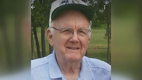 95-year-old World War II veteran leaves Dallas hospital after beating COVID-19
