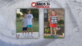 Kids head back to school in 6 local school districts