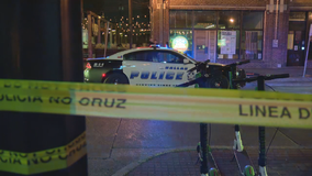Shooting in Deep Ellum overnight Friday leaves two injured